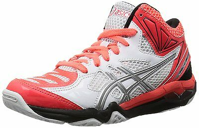 New ASICS GEL-V SWIFT CV MT TVR484 Volleyball Shoes