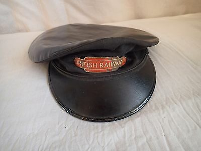 Engine Driver's Grease Top Hat