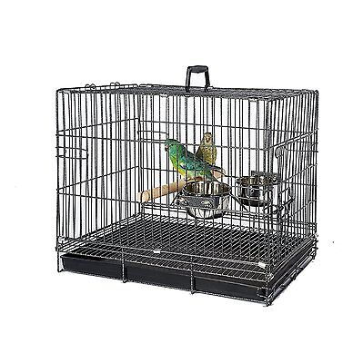 Kookaburra Small Pet Carrier Cage - Pet Transport Cage