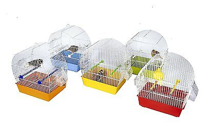 Kookaburra Olive - Bird Cage - Canary Cage - Finch Cage - Mule Cage