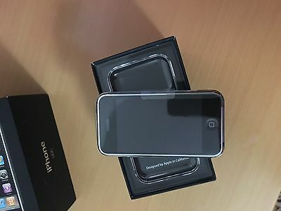 Iphone 2g 8gb 1st generation Neuf