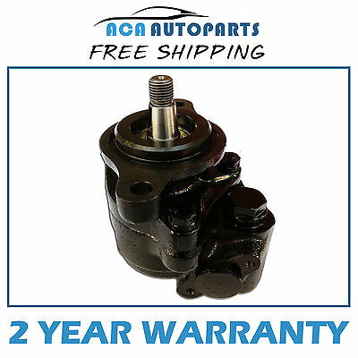 Power Steering Pump to fit Toyota Landcruiser 1HZ 1HD 1HDFT 80 Series Diesel