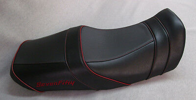 Honda Seven Fifty  SEAT COVER; (present, gift)
