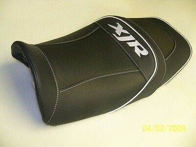 Yamaha XJR 1300 XJR1300 RP02 1999-2002 SEAT COVER