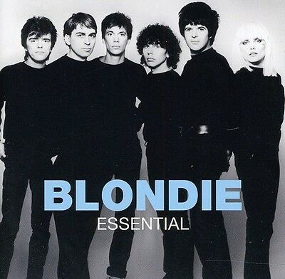 Blondie - Essential [New CD]