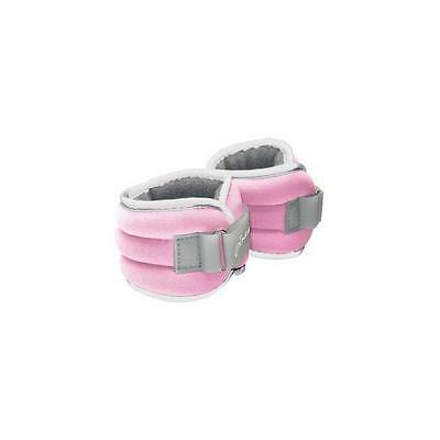 PP4441PK Pineapple Ankle/Wrist Weights , Womens , 2X 1.5Lb