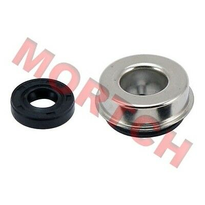 (CA)CF500cc CF188 Water Pump Seal Liquid Cooled Engine Scooter Motorcycle Spare
