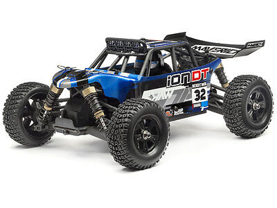 Maverick Ion DT RTR 1/18 Electric 4WD Truck 2.4GHz RRP £84.99