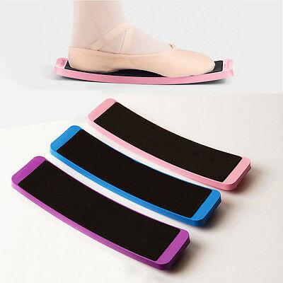 Ballet Dance Turning Spin Board Pirouettes Exercise Foot Accessory Tools