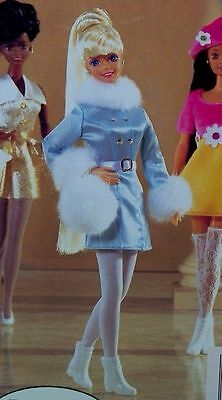 1996 Barbie Outfit. Never Been Worn. Fashion Avenue