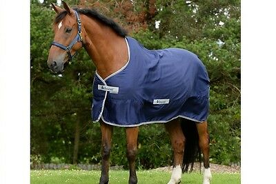 Bucas Freedom Twill Stable Sheet Rug
