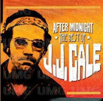 J.J. Cale - After Midnight: The Best of [New CD] UK - Import