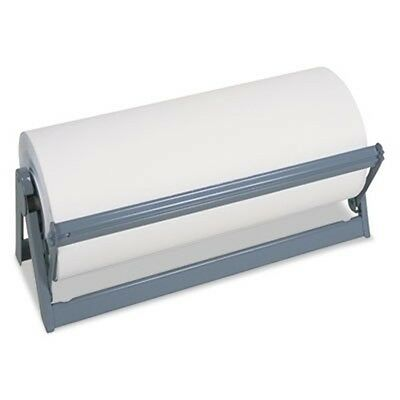 "Bullman Paper Roll Cutter for Up to 9""Diameter Rolls, 18"" Wide"