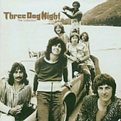 Three Dog Night - Three Dog Night : Collection [New CD]