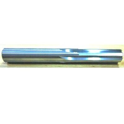 """1/4"""" Solid Carbide Reamer Chucking Uncoated, 600-2500, USA, H5"""