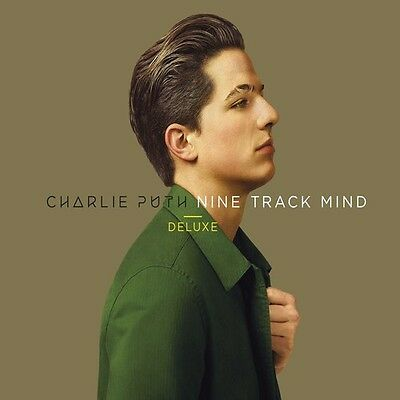 Charlie Puth - Nine Track Mind Deluxe [New CD] UK - Import