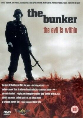 The Bunker [DVD] [2002] - DVD  PKVG The Cheap Fast Free Post