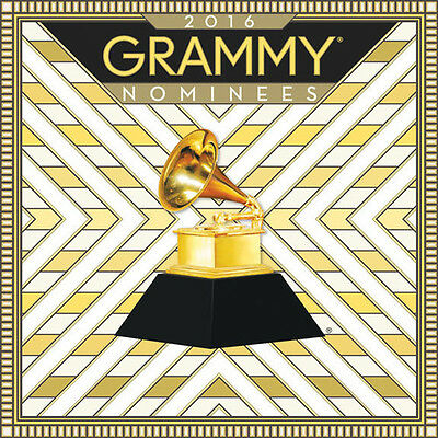 Various Artists - 2016 Grammy Nominees [New CD]