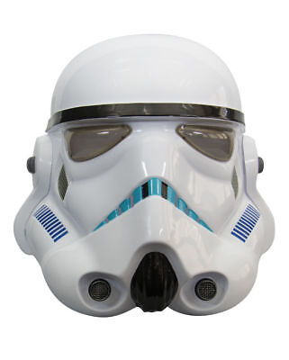 Star Wars Storm Trooper Helm Deluxe - Rogue One