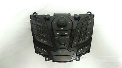 Ford Fiesta - 8A6T18K811Be Audio Control Panel  - Ncs1186820