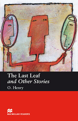 The Last Leaf and Other Stories O. Henry