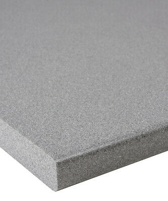 Dapple Slate Grey 30mm Laminate Kitchen Worktop by Oasis - Fast & Free
