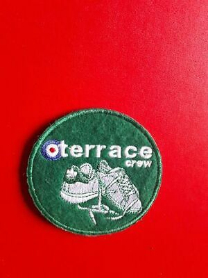 TOPPE PATCHES ULTRAS CASUALS MODS