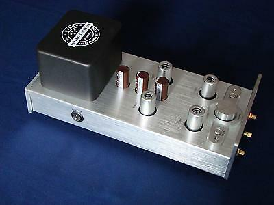 YAQIN MS-12B Stereo Tube Preamplifier and Phono Stage