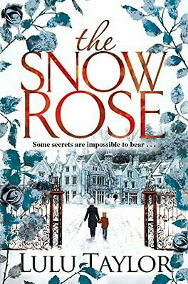 The Snow Rose by Taylor, Lulu Book The Cheap Fast Free Post