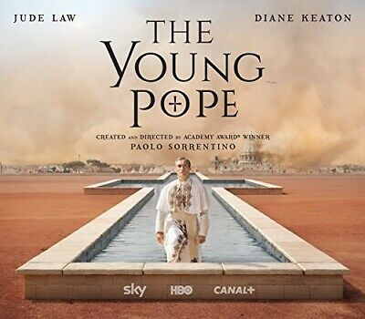 Young Pope / O.S.T. - Young Pope (Original Soundtrack) [New CD] Italy - Import