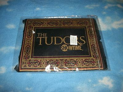 Showtime's The Tudors Persian Rug Look Computer Mouse Pad New NIP Sealed