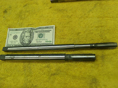"""Regal 3/4-10 10"""" extra long tap or 5/8-11 12 inch Treadwell choose 1 NEW Plug"""