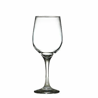 Fame Wine Glasses 17oz / 480ml -Case of 24 - Nevilles Large Wine Glasses -FAM563
