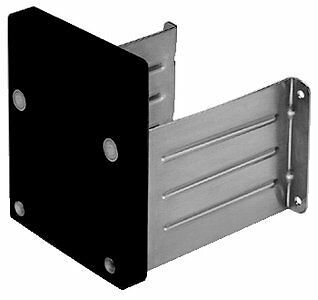 Garelick Stationary Outboard Motor Bracket Up To 15 Hp