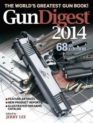 Gun Digest by Jerry Lee Paperback Book (English)