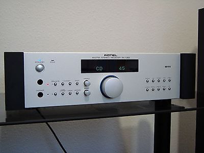 Rotel RX-1052 High-End Stereo Verstärker, Receiver