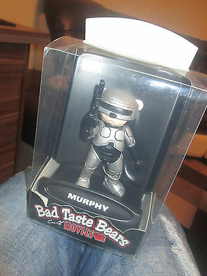 Bad Taste Bear / Bears Cult Movies Collection Collectors Figurine -Murphy
