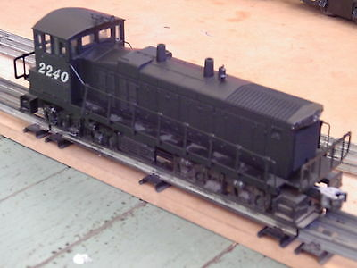 Vintage  Collectable  Lionel  O Gauge 3-Rail Train Set