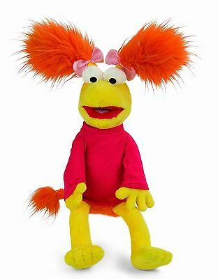 Manhattan Toy Fraggle Rock Soft Toy (Red) - SAME DAY DISPATCH