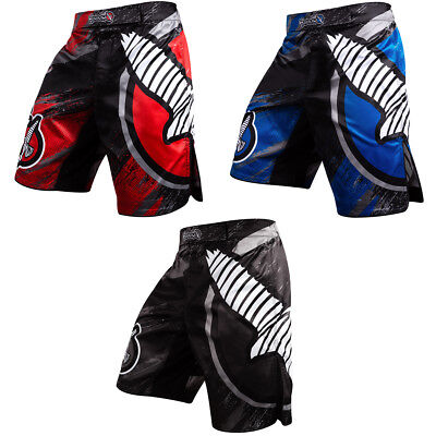Hayabusa Chikara 3 Guardlock2 MMA Fight Shorts