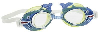 Hudora Schwimmbrille Sea Monsters Wal (76208)