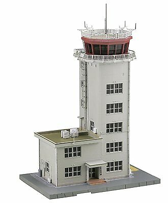 Tomytec AC920 1/144 Air Base Control Tower from Japan