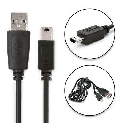 CELLONIC Cable dato para Olympus VH-210 Cable USB Cable Data