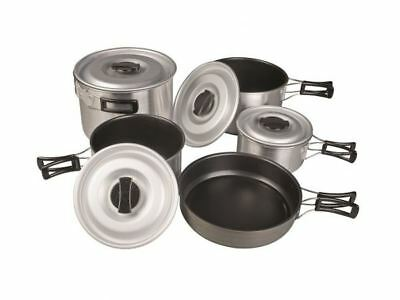Kampa Feast Nonstick Family XL Cook Set