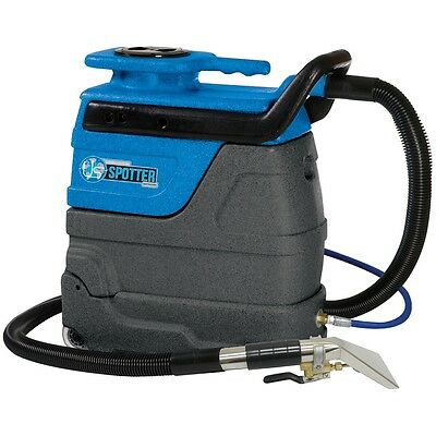 Sandia 3-Gallon 100psi Spot Extractor with Heat Kit, 50-4100
