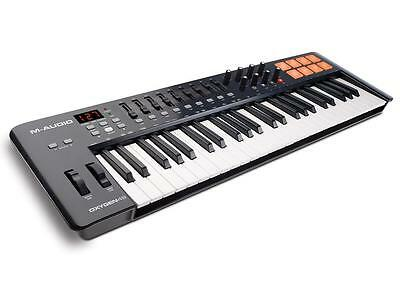 M-Audio Oxygen 49 MKIV Keyboard Controller Midi-Controller