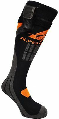 Alpenheat beheizbare Socken Fire Sock Set Cotton