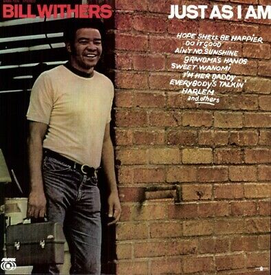 Bill Withers - Just As I Am [New Vinyl] 180 Gram