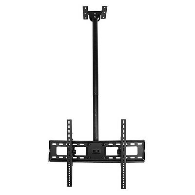 """32"""" to 65"""" CEILING TV MOUNT LCD LED PLASMA 37 40 42 43 47 49 50 51 52 55 60 62"""