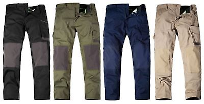 FXD WP-1 Work Pant - RRP 79.99